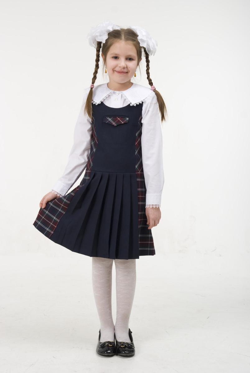Блузки Детские Для Школы Доставка