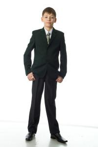 пиджак арт.305 - зеленая п/шерсть