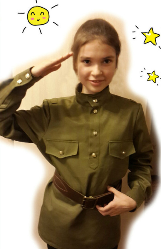 Военные Солдаты