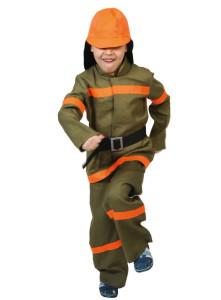 5116 Пожарный