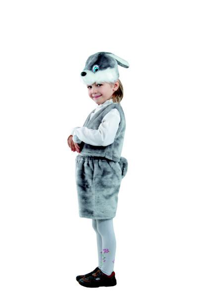 Заяц серый(107)