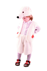 Медведь полярный(511)