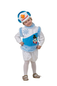 2-2 Снеговик снежный (271) (1)