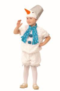 Снеговичок Снеговишка (Пл ск