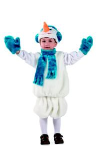 Снеговик(137)