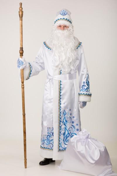 Дед Мороз сатин (бел.) — 5350