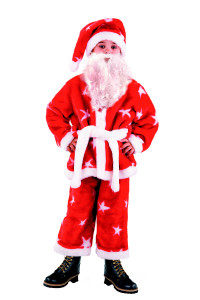 Санта Клаус мех(143)
