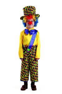 Клоун Петя (8043)