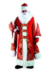 Дед Мороз Царский (187)