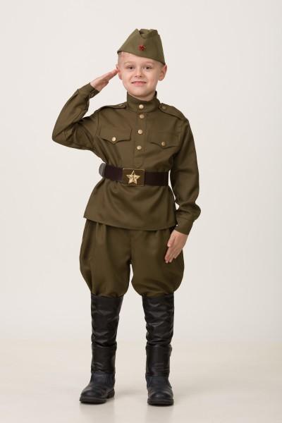 Солдат галифе
